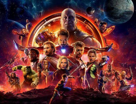Disney+ kijkhulp: Marvel films volgorde